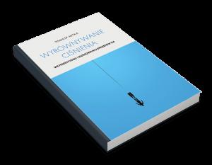 Książka wyrównywanie ciśnienia